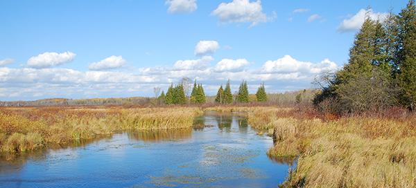 Nonquon River