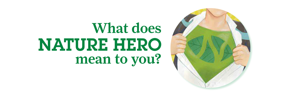 join Ontario Nature become a nature hero